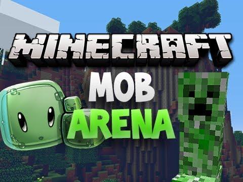 Mob Arena 2.0 скриншот 1