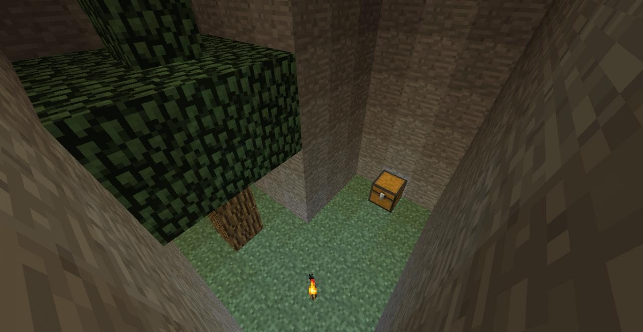 Caveblock скриншот 3