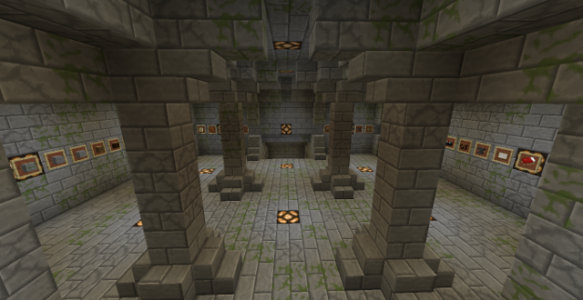 Caveblock скриншот 2