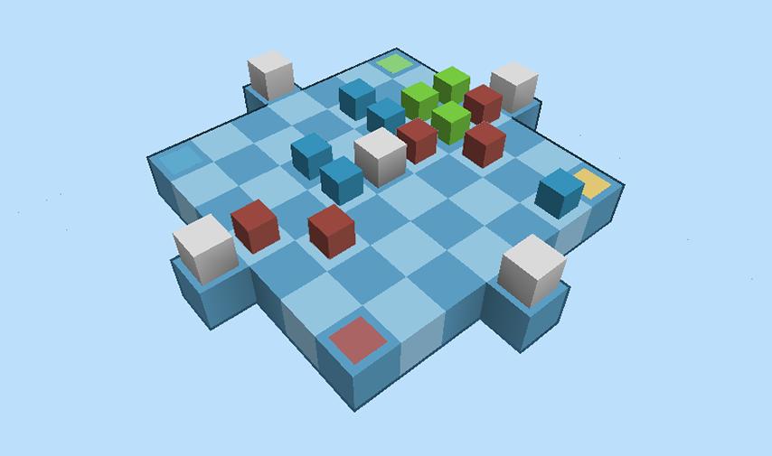Cublex скриншот 3