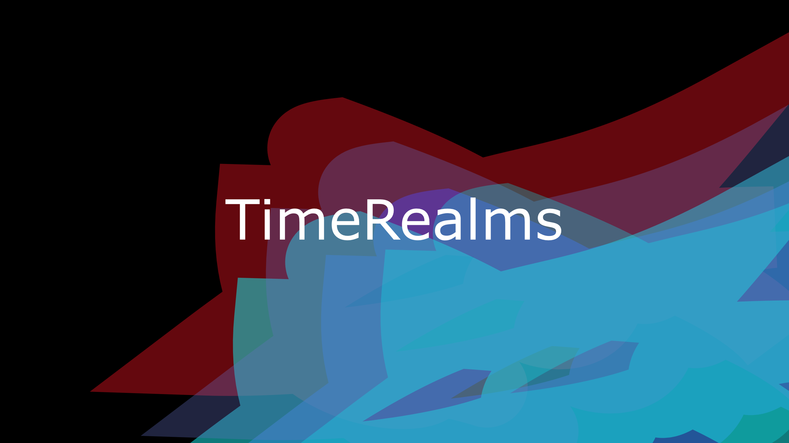 TimeRealms Network скриншот 1