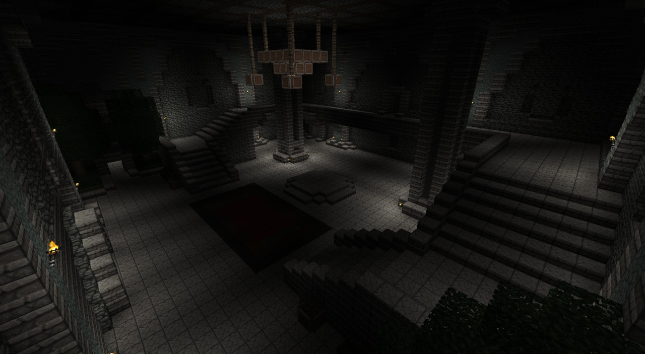 Oblivion-Battlehorn Castle скриншот 2
