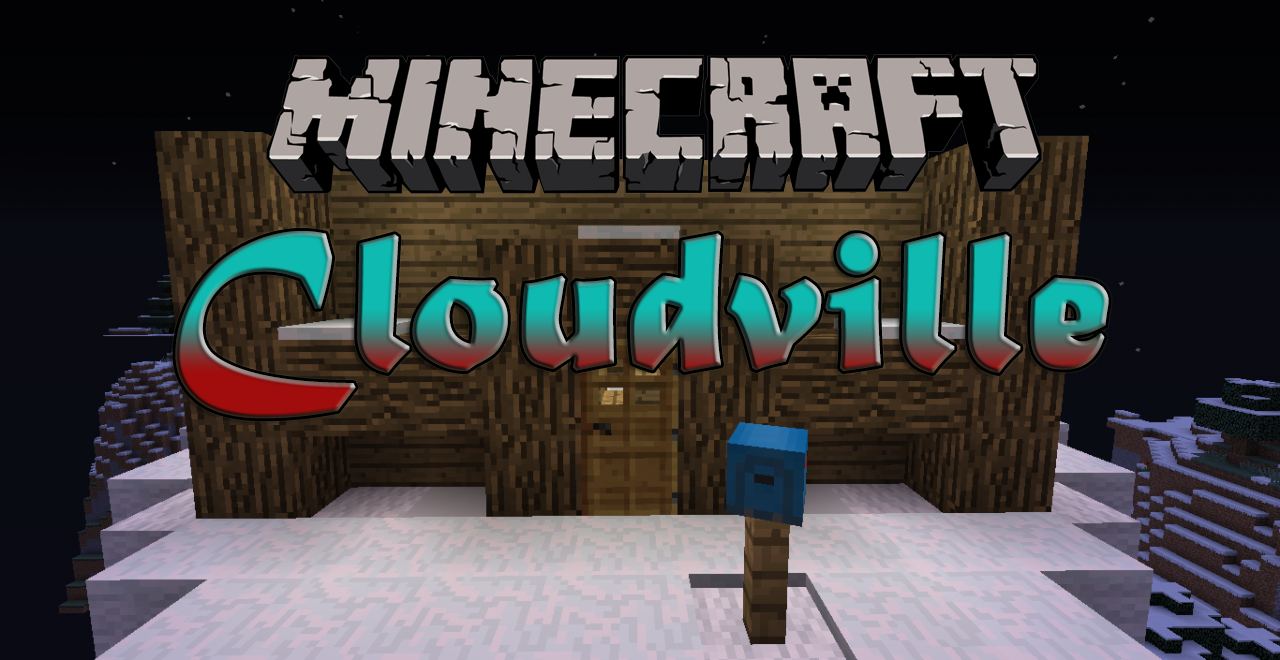 Cloudville скриншот 1
