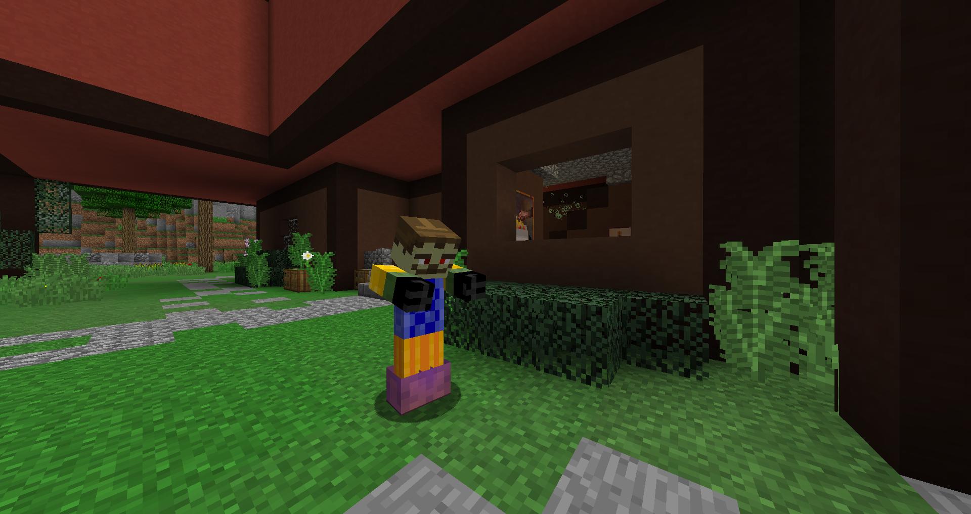 Hello Zombie скриншот 2
