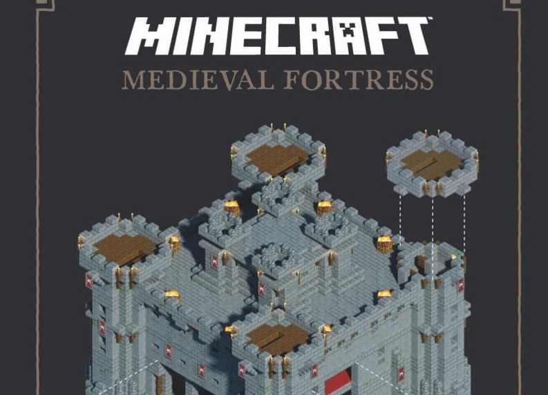 Medieval Fortress Mojang Builds скриншот 1