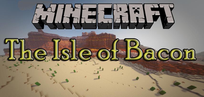 The Isle of Bacon скриншот 1