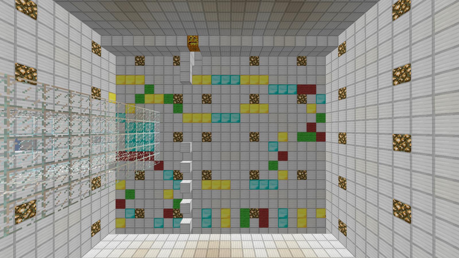 Puzzle Trio скриншот 3