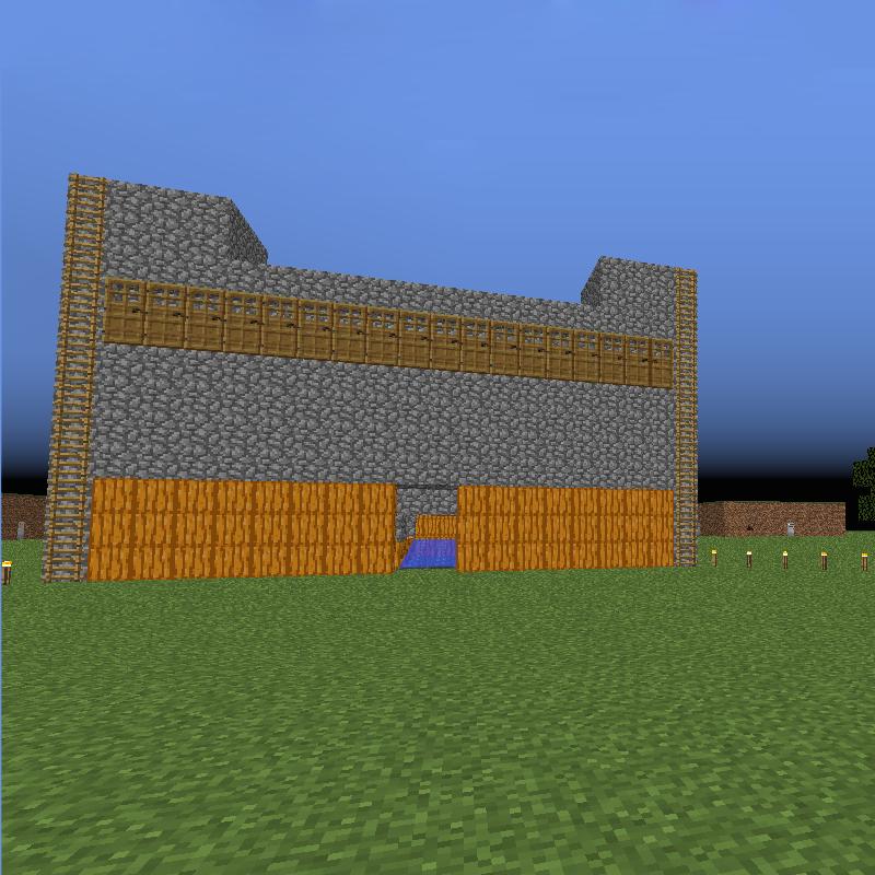 Iron Superflat 2 скриншот 2