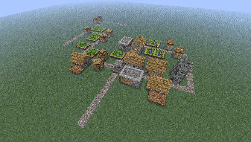 Iron Superflat 2 скриншот 3