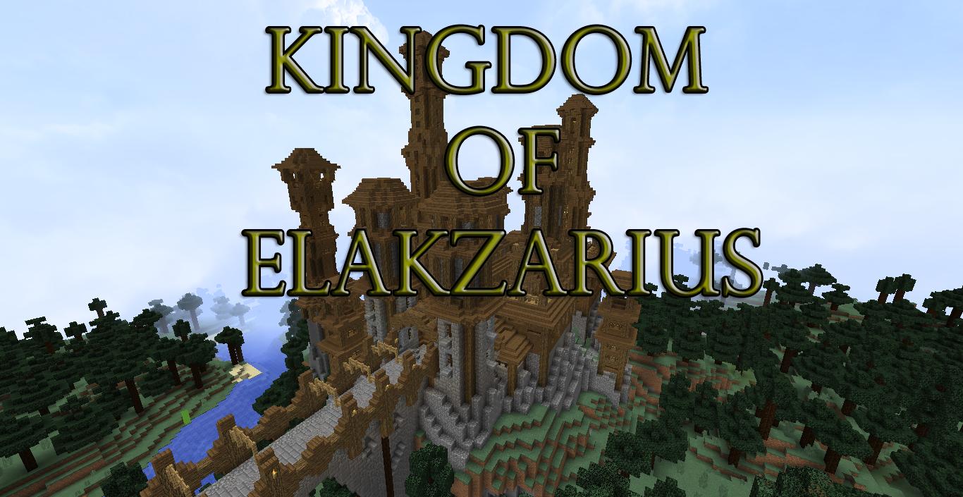 Kingdom of Elakzarius скриншот 1