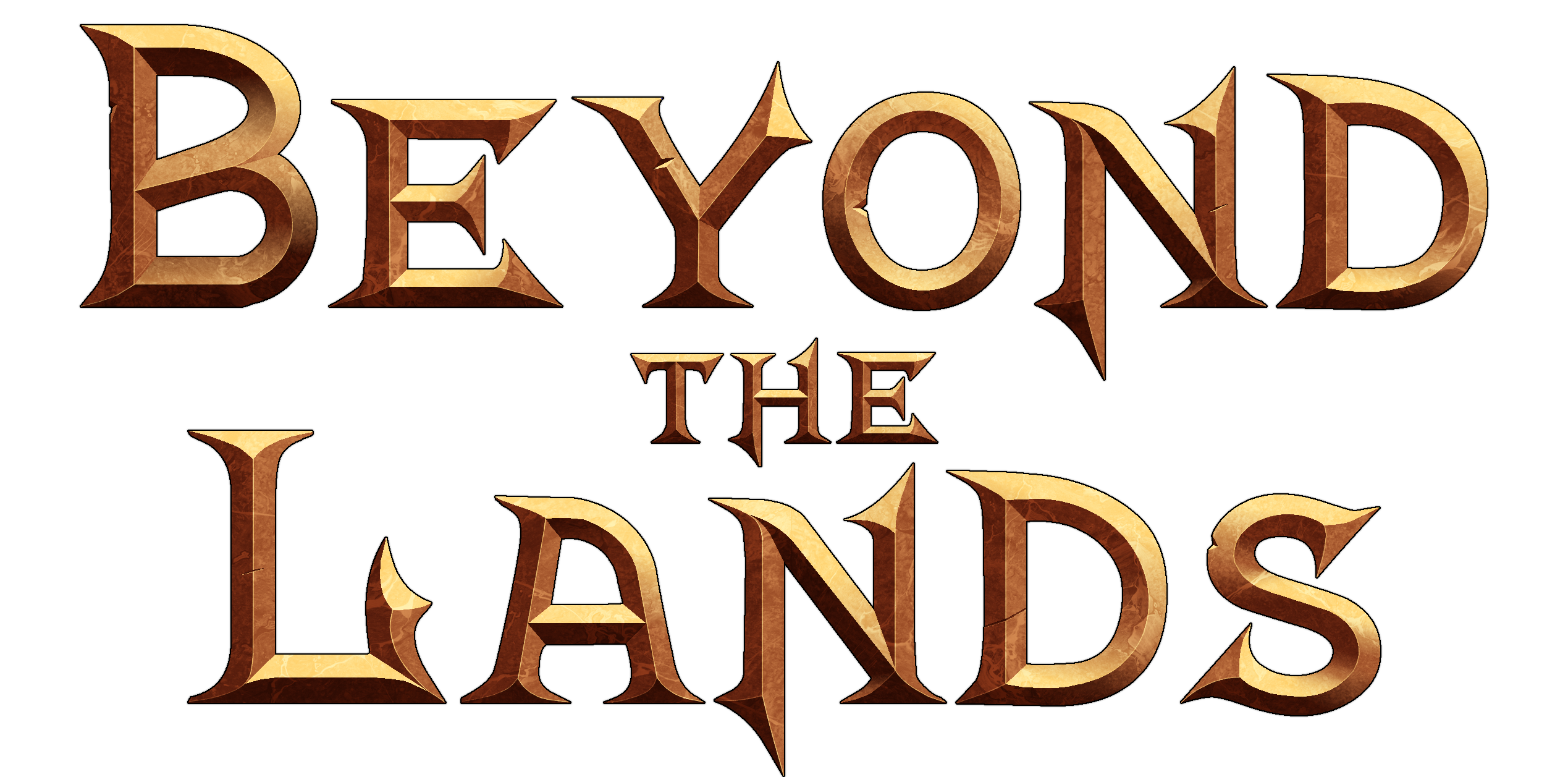 Beyond The Lands скриншот 1