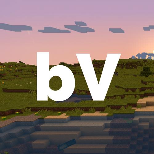Better Vanilla скриншот 1