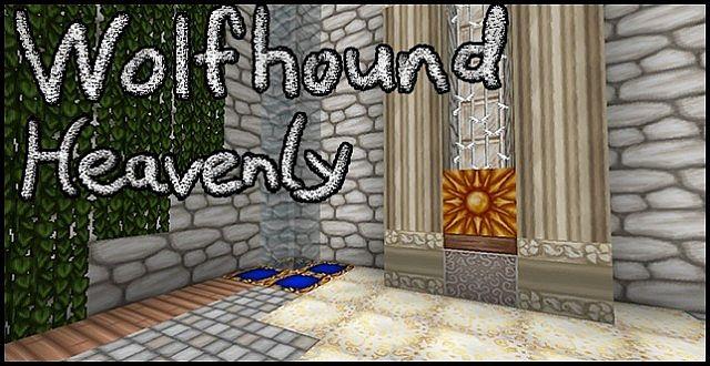 Wolfhound Heavenly скриншот 1
