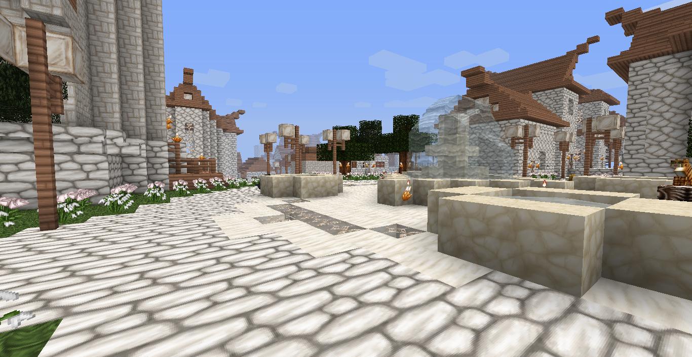 Wolfhound Heavenly скриншот 3