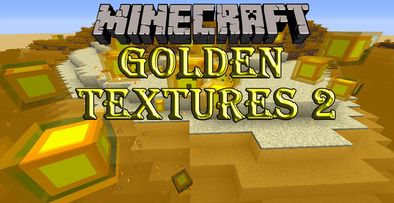 Golden textures 2 скриншот 1