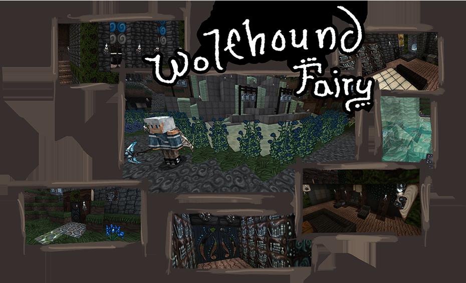 Wolfhound Fairy скриншот 1