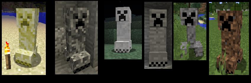 Vanilla Minecraft: Enhanced скриншот 3