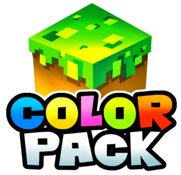 Color Pack скриншот 1