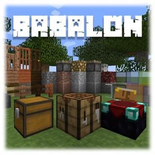 Babalon скриншот 1