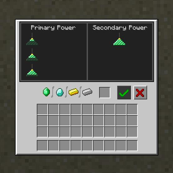Square UI скриншот 3