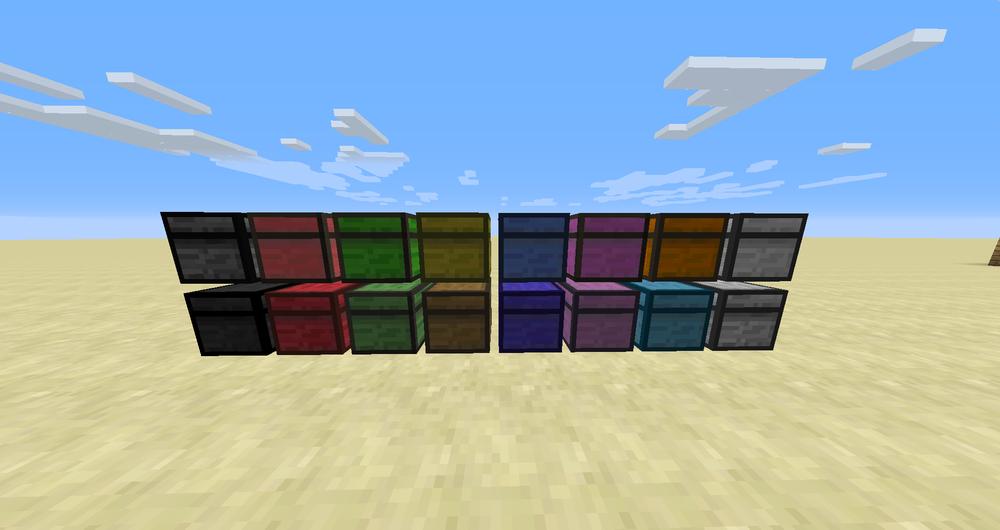 Storage Cubes скриншот 2