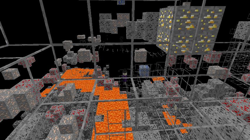 Xray Ultimate скриншот 3