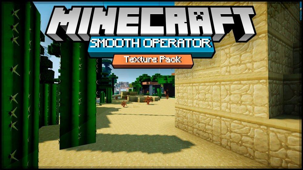Smooth Operator скриншот 1