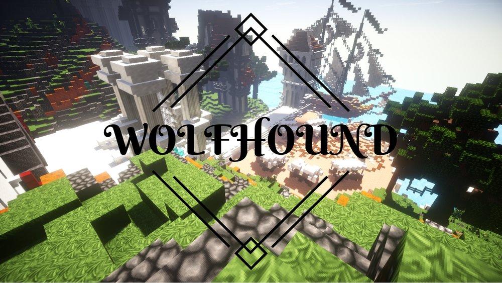 Wolfhound скриншот 1