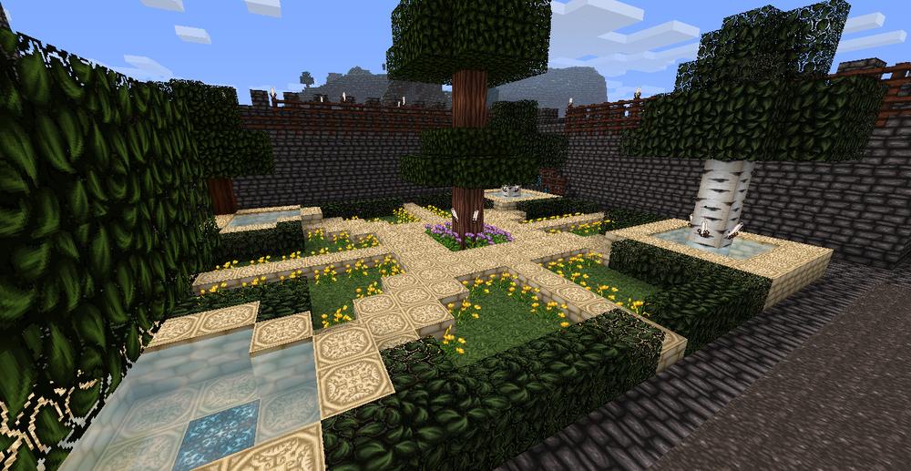 Wolfhound скриншот 2