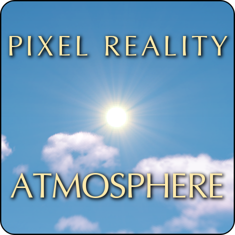 Pixel Reality - Atmosphere скриншот 1