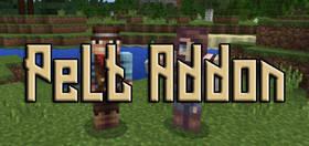 Скачать Pelt Addon для Minecraft PE 1.2