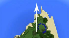 -1528394888: Двойная подводная крепость | Сид Minecraft PE