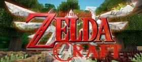 Скачать ZeldaCraft для Minecraft 1.7.2