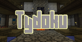 Скачать Tydoku для Minecraft 1.11.2