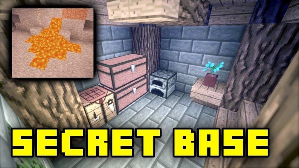 SUPER SECRET EPIC BASE скриншот 1