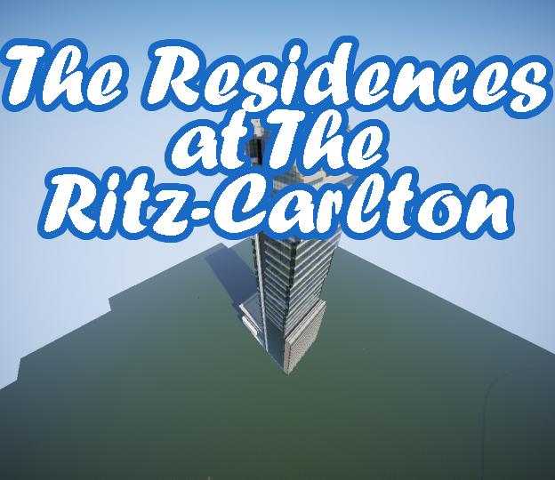 The Residences at The Ritz-Carlton скриншот 1