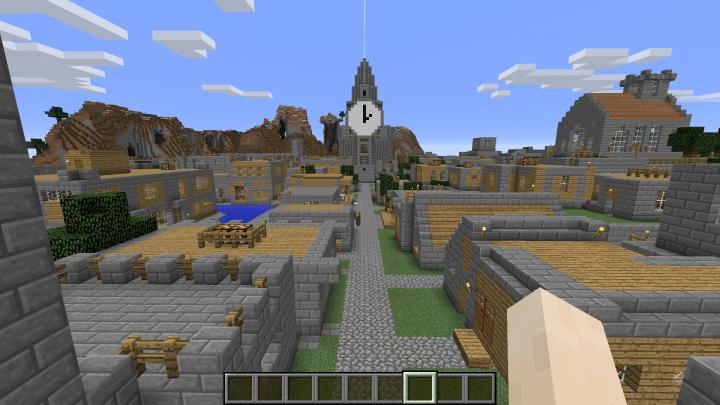 Elpida Last Creation скриншот 3