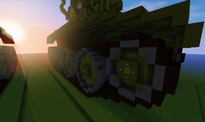 BT-7 Tank скриншот 2