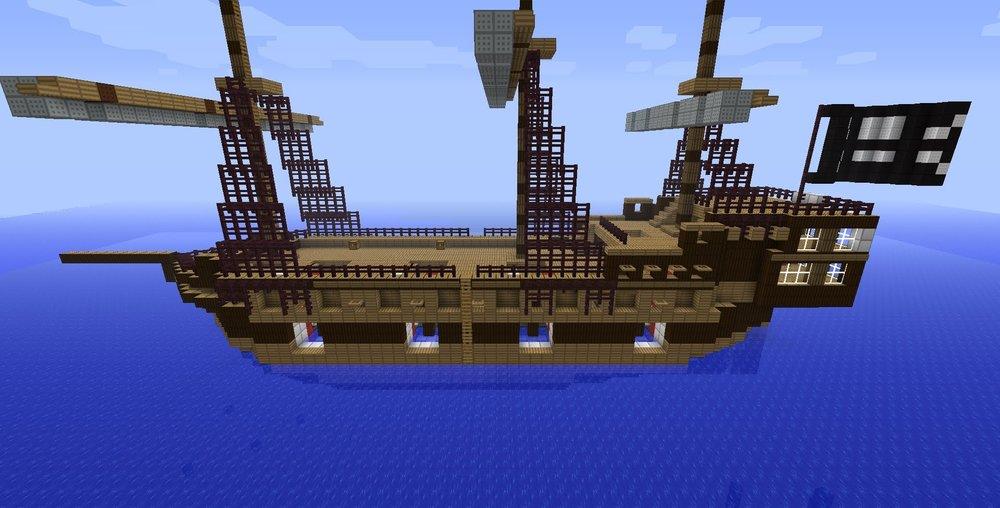SUPER Pirate Battle Royale скриншот 2
