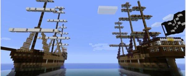 SUPER Pirate Battle Royale скриншот 3