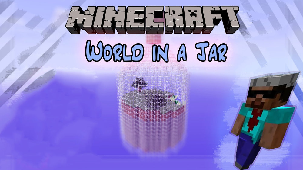 World in a Jar Survival скриншот 1