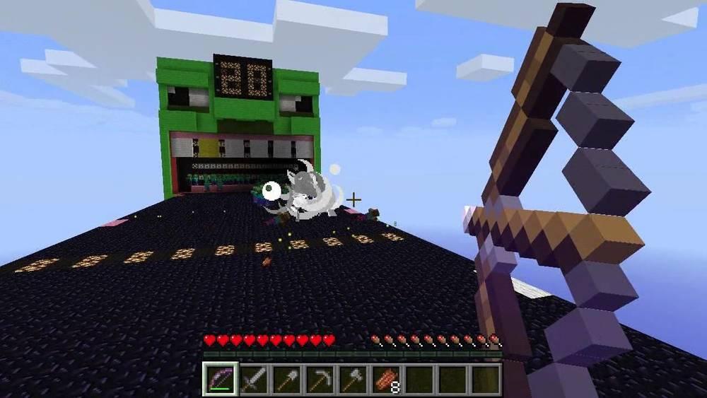 Zombie Siege скриншот 2