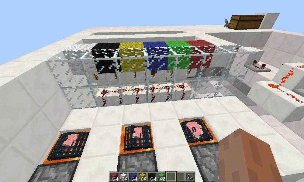 100% Working Redstone Printer скриншот 2