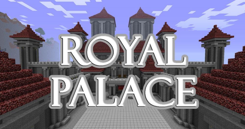 Royal Palace скришот 1