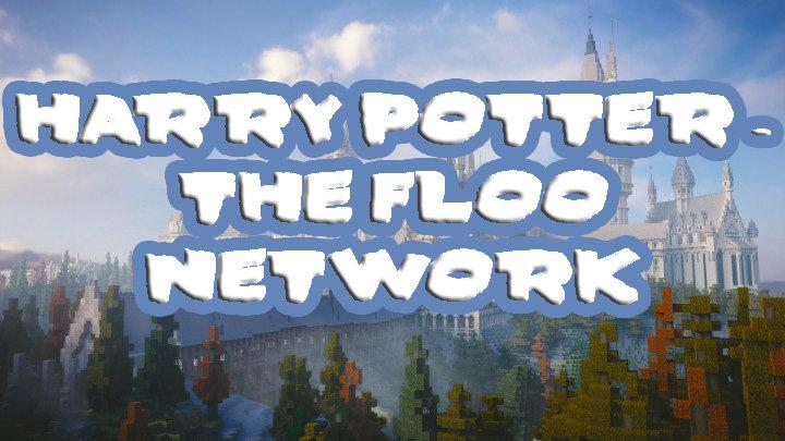 Harry Potter - The Floo Network скриншо т1