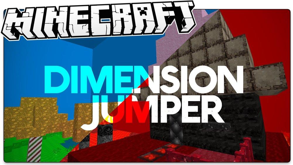 Dimension jumper скриншот 1