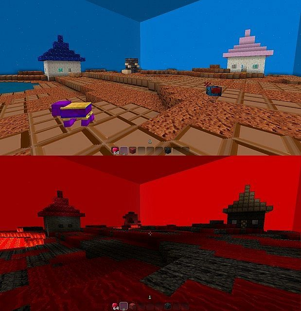 Dimension jumper скриншот 3