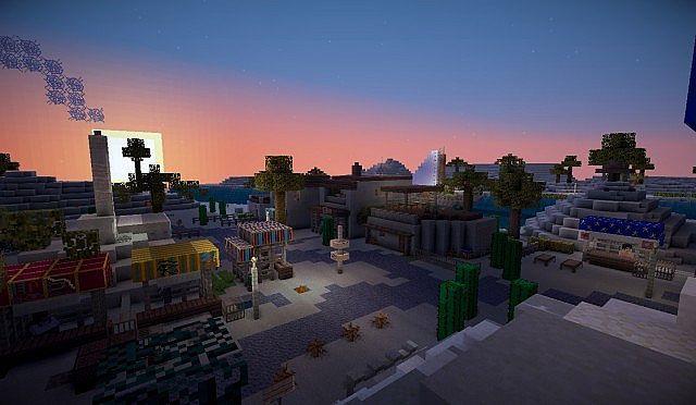 Pyramid Adventure скриншот 3