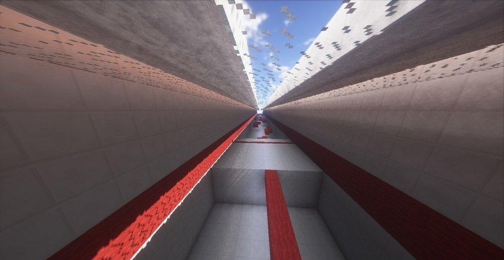 Flash Parkour скриншот 3