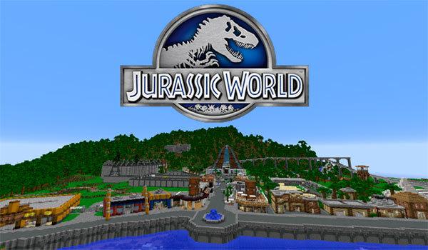 Jurassic Park скриншот 1